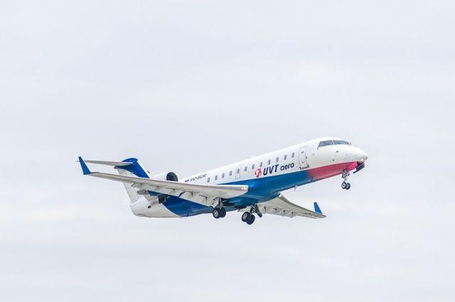 На Ямале начали продажу дешёвых билетов на самолёты