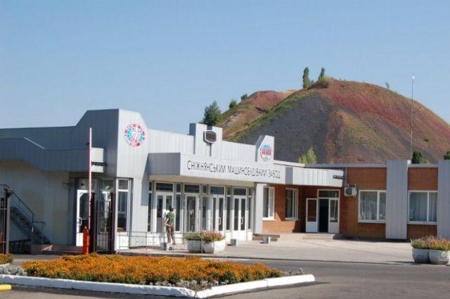 «Мотор Сич» отдал управление над филиалом вОРДО иностранной компании