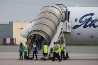 С июня по сентябрь из Ижевска прямыми рейсами можно будет улететь в Анапу, Сочи и Симферополь.