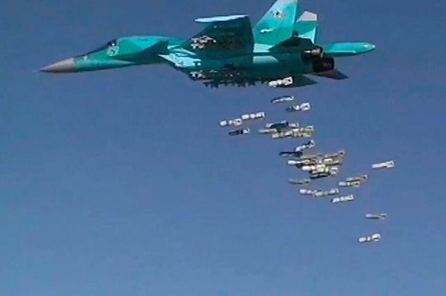 Два новых бомбардировщика изНовосибирска переданы ВКСРФ
