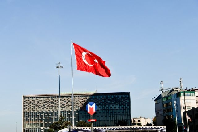 ВМИД Турции вызван поверенный вделах США