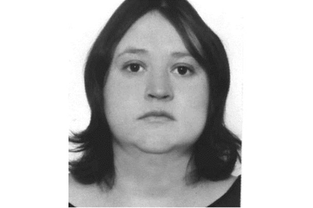 В Тюмени разыскивают Галину Осипову