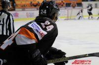 Пермские хоккеисты на победной ноте завершили домашнюю серию игр.