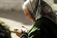 Пенсии за январь для украинцев профинансированы наполовину