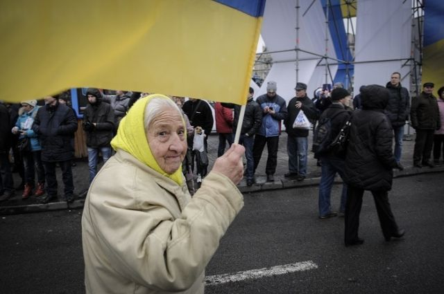 «Они первые пригнали танки». Запорожье обвинили в войне власти Украины