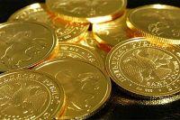 Монета в 10 рублей оказалась самой популярной.