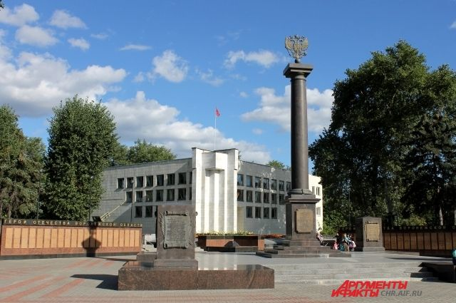 Граждан Воронежа зовут навыставку одного портрета