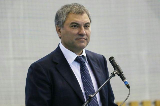 Вячеслав Володин подчеркнул  значимость  актуальной для нашего времени  станции скорой помощи вПензе