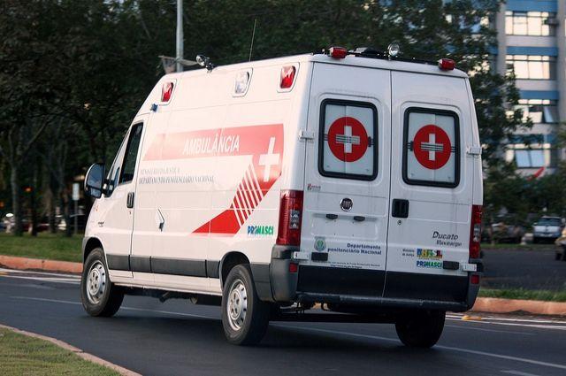Не менее 13 человек погибли и 39 пострадали в крупном ДТП в Бразилии
