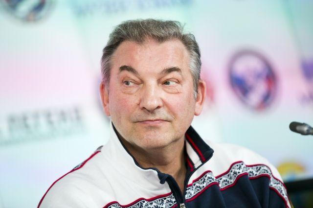 Чемпионат мира по хоккею 2024 года может пройти в Петербурге – Третьяк
