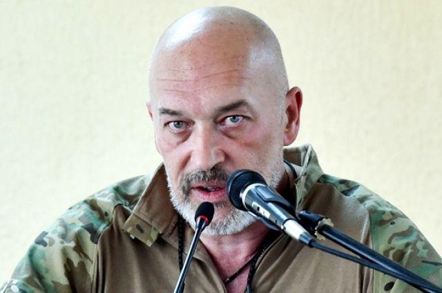 Тука: Сумму ущерба из-за конфликта на Донбассе пока подсчитать невозможно