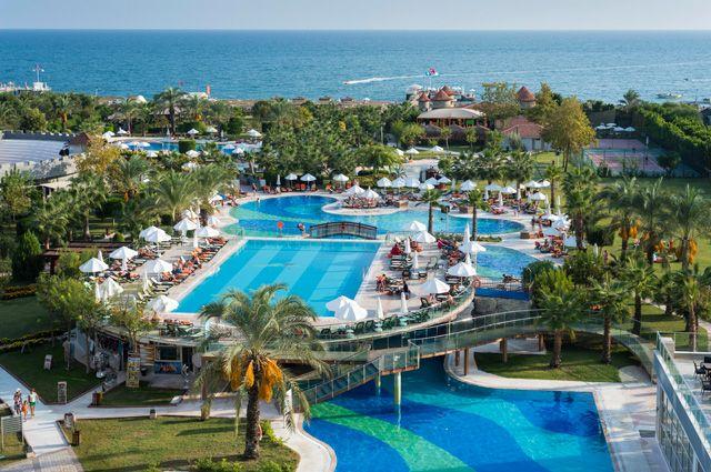 Летом в Турции осложнилась эпидобстановка.