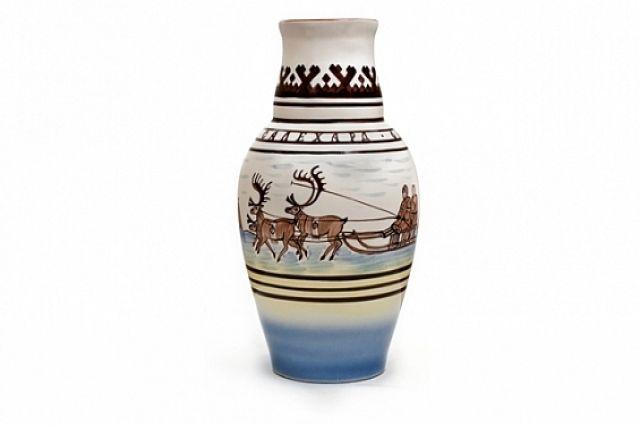В Салехарде представлены «Сувениры с Ямальской пропиской»