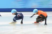 Заявку на участие в Олимпийский играх сформировали по итогам чемпионата Европы.