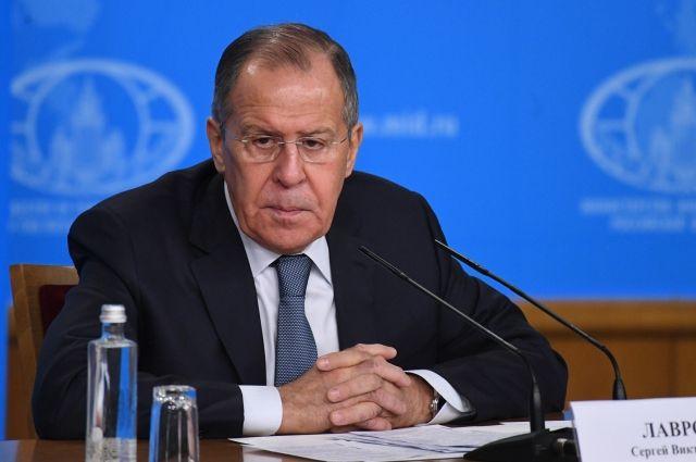 Лавров рассказал о возможности проголосовать на выборах за рубежом