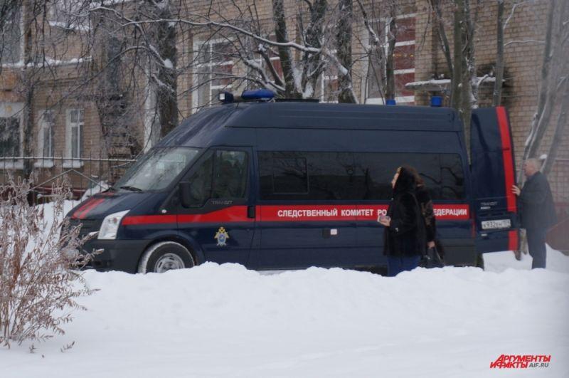 Следственными органами СКР России по Пермскому краю возбуждено уголовное дело по признакам преступления, предусмотренного статьёй 105 УК РФ