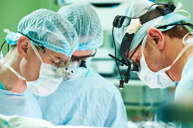 Главный трансплантолог России: трансплантация — это большая, тяжёлая работа