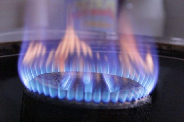 Украина снова начнет закупать газ у РФ