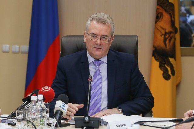 Иван Белозерцев нацелил руководителей администраций на дальнейшую интенсивную работу.