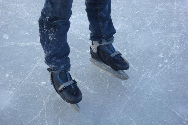 Активисты выявили ряд замечаний по оборудованию хоккейных кортов