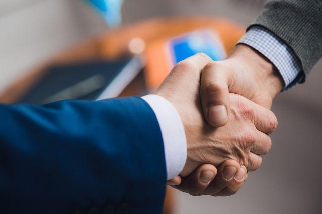 НБД-Банк запустил партнерскую программу совместно с компанией MANGO OFFICE.