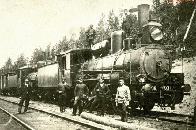 Неубиваемый Эраст Фандорин в 1918г. окажется насамарском вокзале