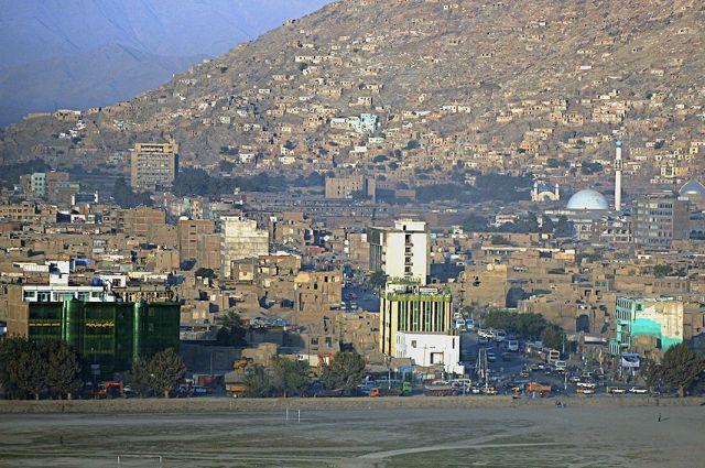 Ракетный обстрел вКабуле незатронул посольствоРФ