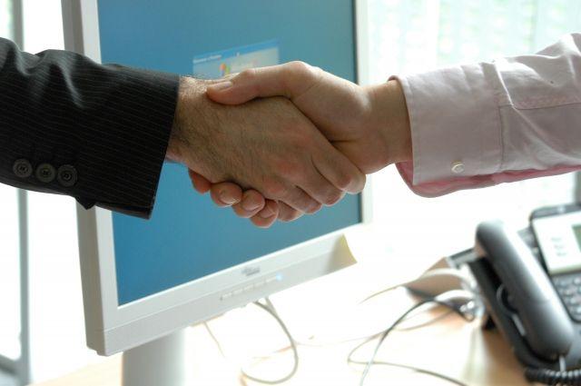 Работа Дома предпринимательства будет осуществляться в режиме «одного окна».