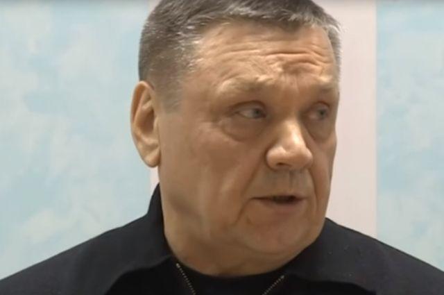 Мовшин не признал своей вины в смертельном ДТП.