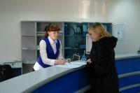 С каждым годом количество забайкальцев, обратившихся в Центр обслуживания клиентов (ЦОК) растёт.