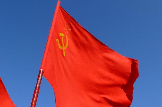 МОК рассмотрит вопрос применения Россией символики СССР наОлимпиаде