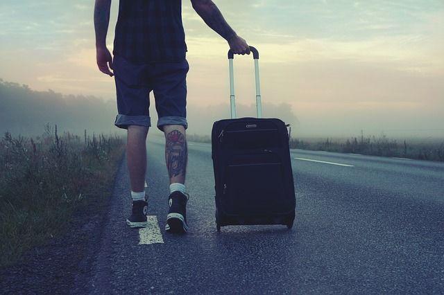 Молодежь чаще, чем зрелые люди, решается на переезд в поисках лучшей жизни.