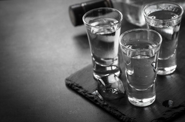 Улучшится ли качество водки после внедрения специального ГОСТа?