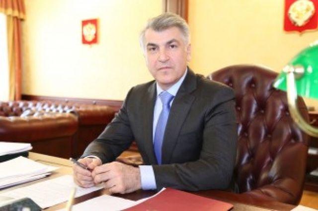 Руслан Магомедов уволен сдолжности руководителя Минимущества Дагестана
