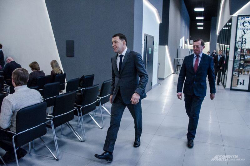 О переименовании Свердловской области: «Переименование области должно быть по воле граждан. Для этого нужно создать определенные процедуры для изучения общественного мнения».