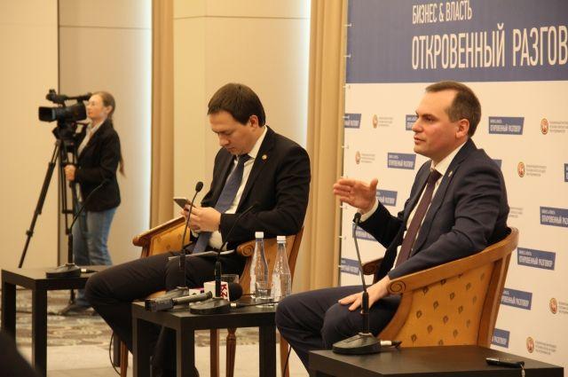 СМИ: Артем Здунов может занять пост врио премьер-министра Дагестана