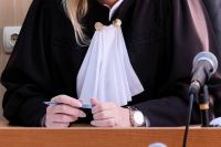 Прокурор оспаривает в суде отставку сити-менеджера Ладушкина Алексея Родина.