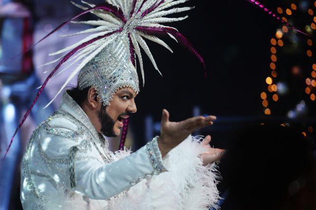 Киркоров подготовит молдавскую группу Doredos к «Евровидению-2018»