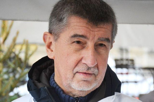 Чешский парламент отказал правительству Бабиша в доверии
