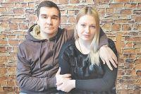Жизнь неожиданно повернулась так: теперь Сергей за своей Дашей как за каменной стеной.