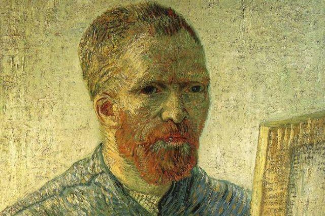 Наследство Ван Гога пополнилось 2-мя работами