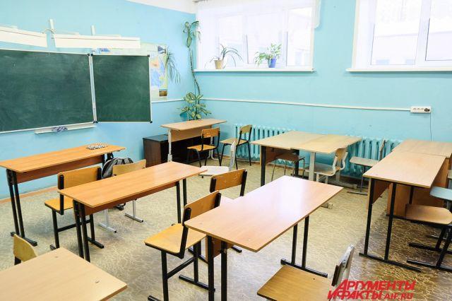 Указ Владимира Путина предполагает, что власти смогут к 2025 году перевести всех детей в первую смену обучения.