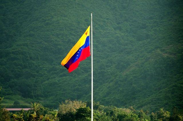 Власти Венесуэлы подтвердили гибель мятежного офицера Оскара Переса