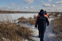 Выезжать на лед можно только в разрешенных местах официальных переправ.