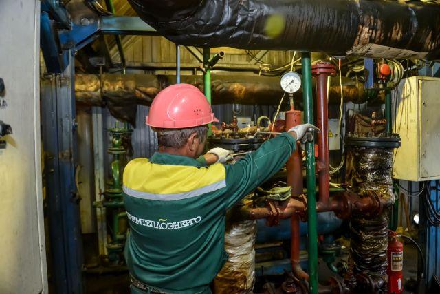 Мазут, бензин, газ: Приморье начнёт само производить топливо для котельных