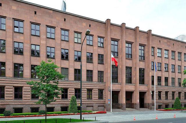 Кругом враги. Почему МИД Польши решил избавиться от выпускников МГИМО?