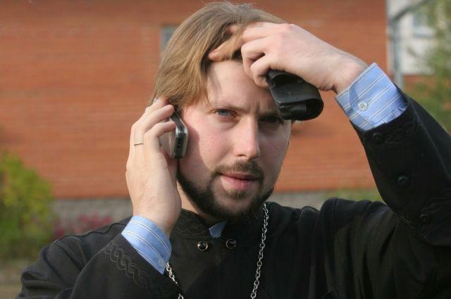 Обвиняемый в педофилии священник Грозовский приговорен к 14 годам колонии