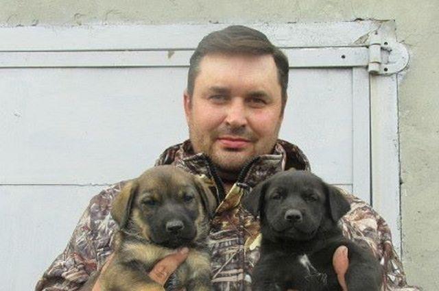 Евгений Васильев хотел следить по интернету за передвижениями своего теленка и получил уголовное дело. Теперь из-за него перепишут закон.