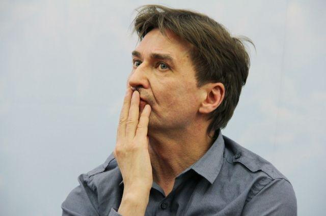 Знаменитый режиссёр встретил 2018 год должности художественного руководителя.