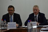 В Кузбассе профсоюзы активно решают социально-трудовые вопросы.